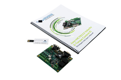 Juno Step Motor Control IC Developer Kits