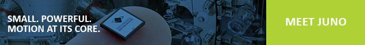 Juno Velocity and Torque Control ICs